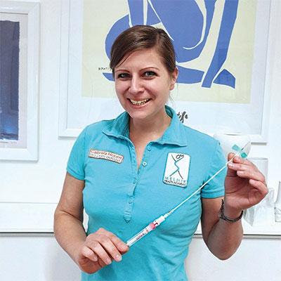 Dr. Gabriela Hoppe